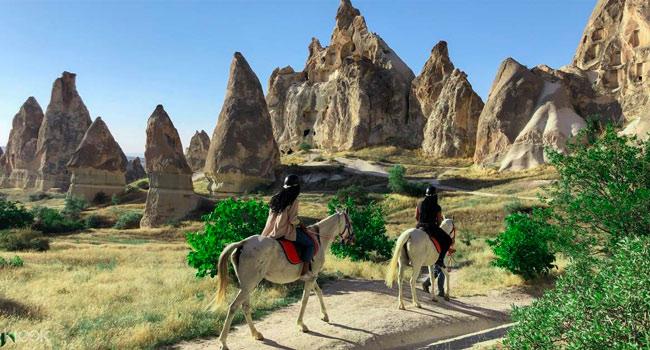 Kapadokya At Turu Fiyatları