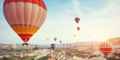 Kapadokya Balon Turu Fiyatları Hakkında