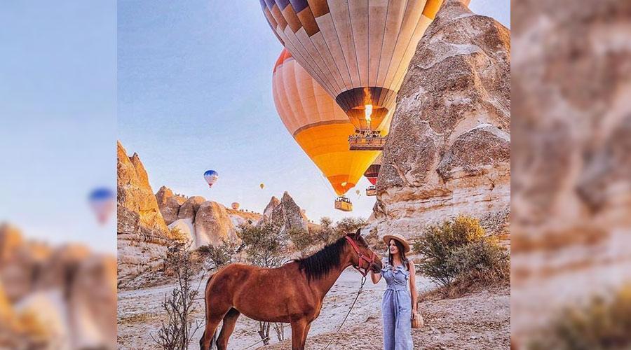 Kapadokya Balon ve At Turu Fiyatları