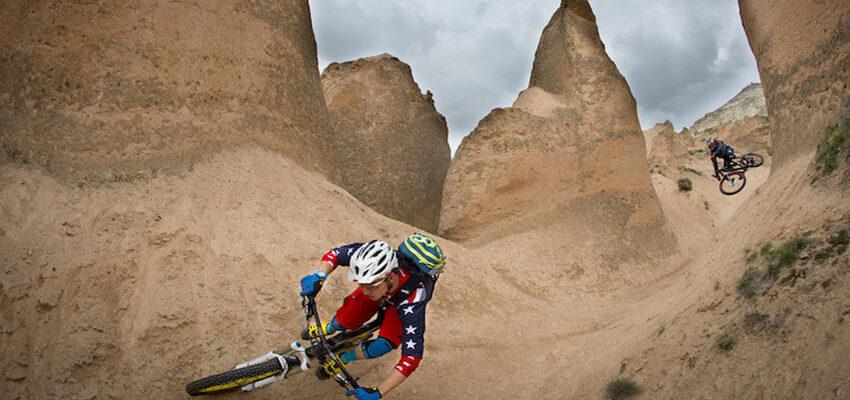 Kapadokya Bisiklet Turu