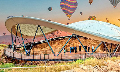 göbeklitepe ucuz balon turu fiyatları