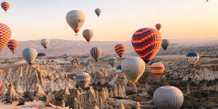 Balon Turu Fiyatları