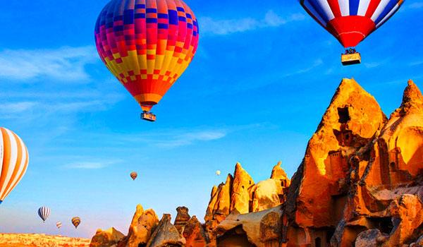Nevşehir Balon Fiyatları